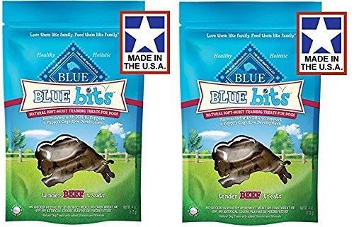 Blue Buffalo Blue Bits Recall
