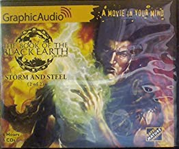 The Book of the Black Earth - Storm and Steel, 2 of 2 - (6 CDs)