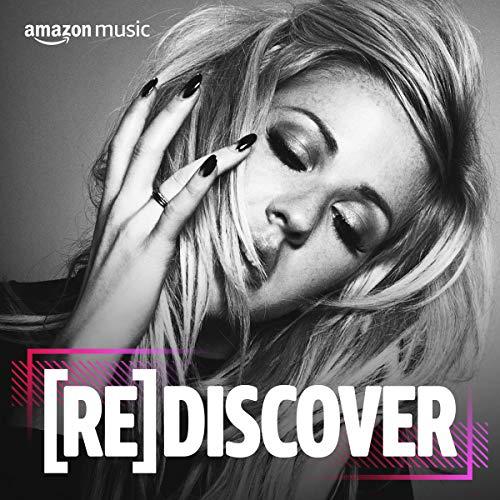 REDISCOVER Ellie Goulding