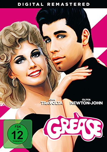 Grease - Remastered