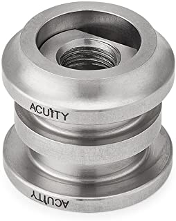 ACUITY Instruments Shift Boot Collar Upgrade (Turned Stainless Finish)