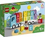 wow Lego® Duplo® Mein erster ABC-Lastwagen