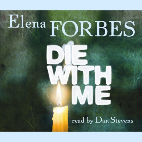 Die With Me audiobook cover art