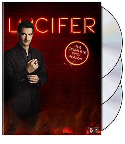 Lucifer - Series 1