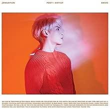SHINEE JONGHYUN [POET l ARTIST] Album CD+Photobook K-POP SEALED