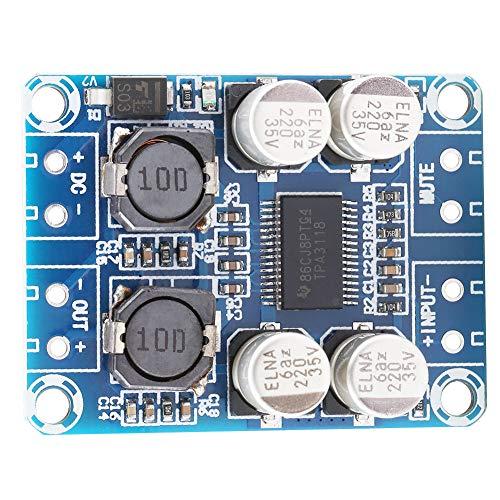 Digitale Verstärkerplatine, Akozon TPA3118 HD-Monokanal-Lautsprecher-Audioverstärkerplatinenmodul der Klasse D.