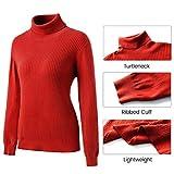 Zoom IMG-1 finery maglione dolcevita da donna