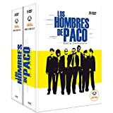 Los Hombres de Paco: Serie Completa [DVD] [Spanien Import]