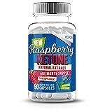 Bruciatore di grasso naturale - Raspberry Ketone- A base di frutta - Estratto puro per dimagrire e dimagrire - Diet Pills (90 capsule)