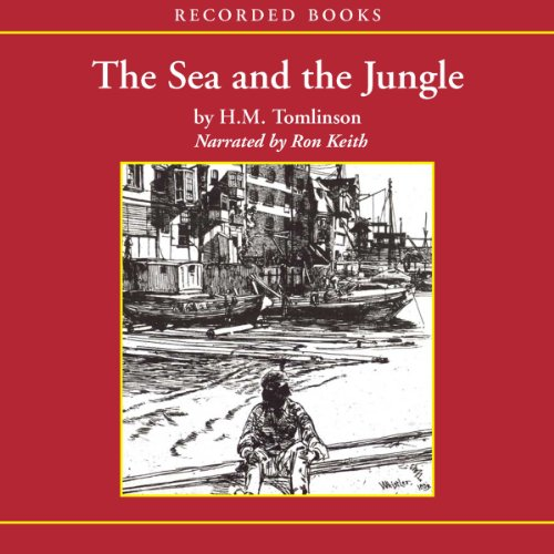 The Sea and the Jungle cover art
