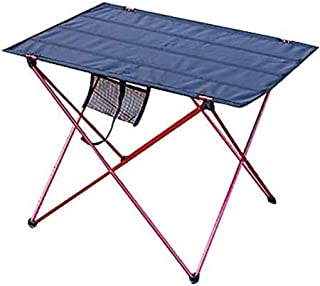 Furniture for Camping Folding Table Bbq Picnic Table Portable Camping Table Camping Outdoor Folding Table Aluminum Alloy F...