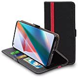 ebestStar - compatible with Oppo Find X3 Pro Case Wallet