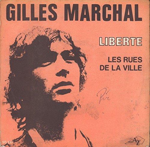 Liberte / Vinyl single [Vinyl-Single 7\'\']