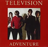 Adventure by TELEVISION (1990-10-25)