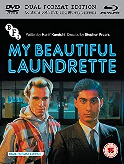 My Beautiful Laundrette - Dual Format Edition