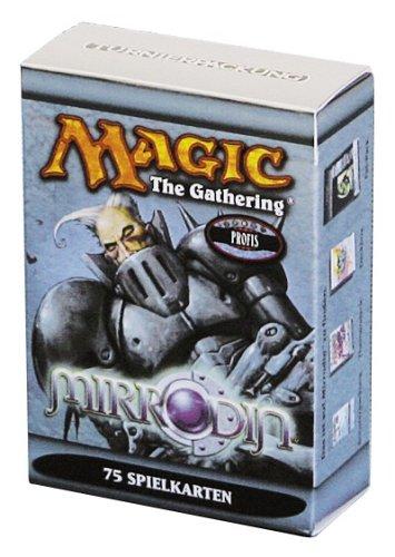 Magic: The Gathering - Mirrodin Turnierpackung, deutsch