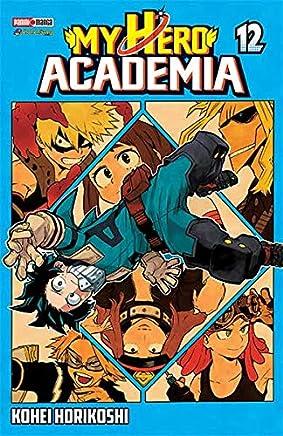 Boku No Hero: My Hero Academia N.12