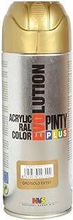 Novasol spray M129408 - Pintura spray acrilica 520 cc oro