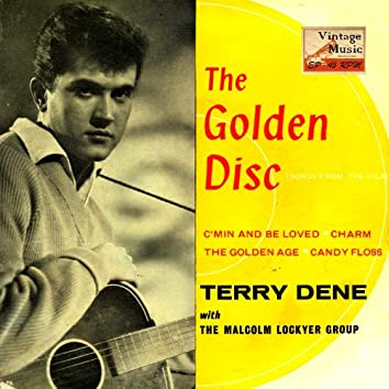 """Vintage Rock Nº 17 - EPs Collectors, O.S.T, B.S.O: From The Film: """"The Golden Disc"""""""