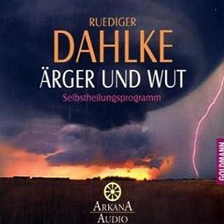 Ärger und Wut Titelbild