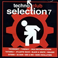 Techno Club Selection