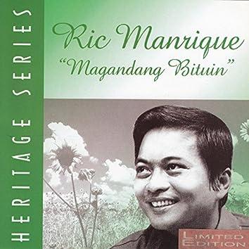 Heritage Series – Magandang Bituin
