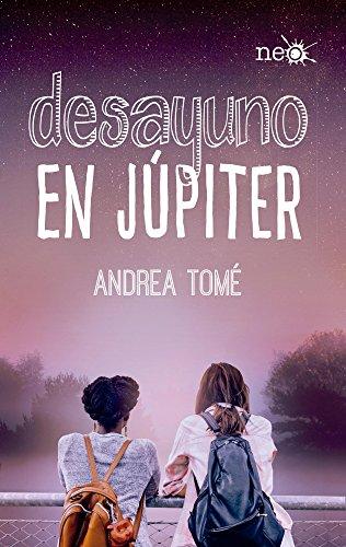 Price comparison product image Desayuno en Júpiter (Spanish Edition)
