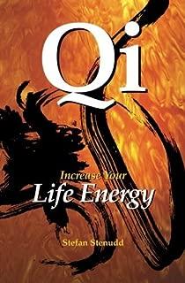 qi life energy