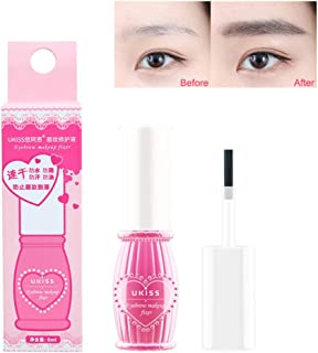 Eyebrow Sealer Eyebrow Colorless Styling Liquid Liquid Sealer Clear Brow Gel Eyebrow Setting Gel Waterproof Eyebrow Coat for Keeping Eye Brows in Place All Day