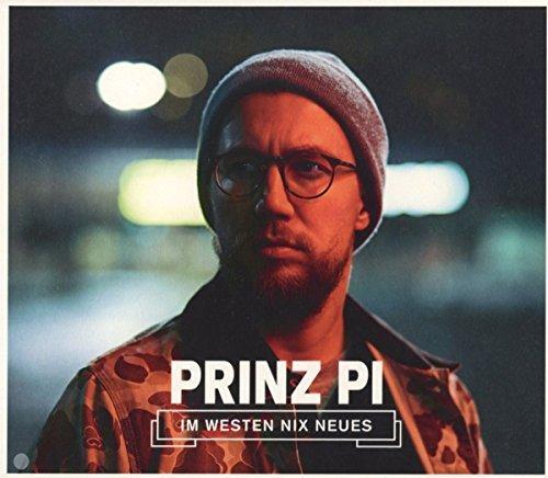Im Westen Nix Neues by Prinz Pi