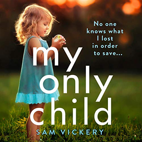 My Only Child cover art