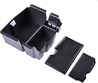 EDBETOS Compatible with Center Console Organizer Tray Wrangler JL/JLU 2018 2019 2020 2021 and Gladiator JT Truck 2020 2021...