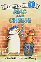 Mac and Cheese (I Can Read Level 1)