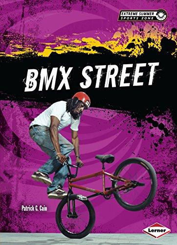BMX Street (Extreme Summer Sports Zone) (English Edition)