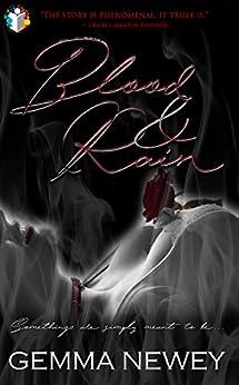 Blood And Rain by [Gemma Newey, Script Bee]