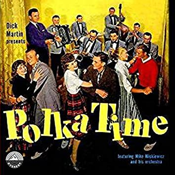 Dick Martin Presents Polka Time