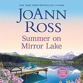 Summer on Mirror Lake cover art