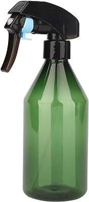 Yeeco 霧吹き スプレーボトル 極細のミストを噴霧する ヘアスプレー園芸用 掃除用 詰め替え スプレーボトル 300ml