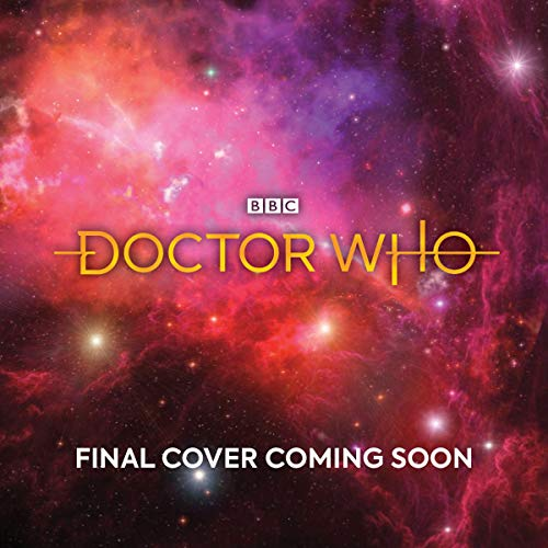 Doctor Who: Paradise Lost audiobook cover art