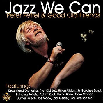 Jazz We Can
