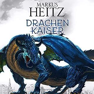Drachenkaiser Titelbild