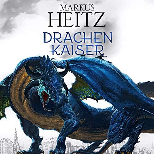 Page de couverture de Drachenkaiser