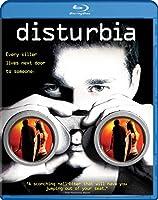 Disturbia / [Blu-ray] [Import]