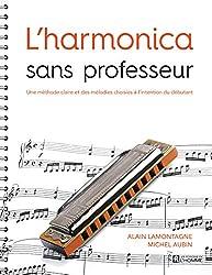 L\'harmonica sans professeur (NC)