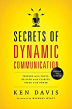 secrets of dynamic living