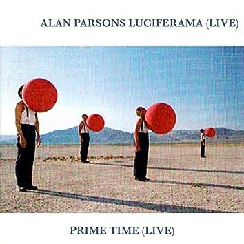 Luciferama (Live)