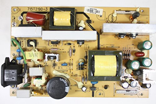 "MAGNAVOX 32"" 32MD357B/27 ADPC24160R3P Power Supply Board Unit"