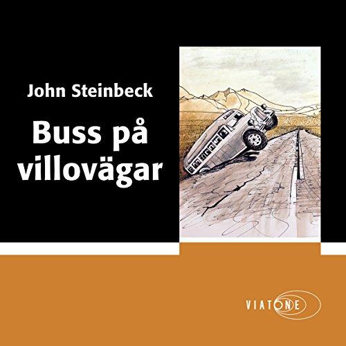 Buss på villovägar [The Wayward Bus] cover art