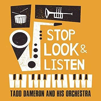 Stop Look & Listen