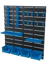 Draper 22295 verktygsförvaring (18 delar)